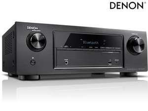[iBood Flash] Denon AVR-X520BT 5.2 4K Receiver für 219,95 [PVG: 242,90]