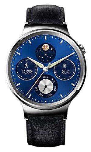 [Amazon] Huawei Watch Leder Blitzangebot um 19.35h
