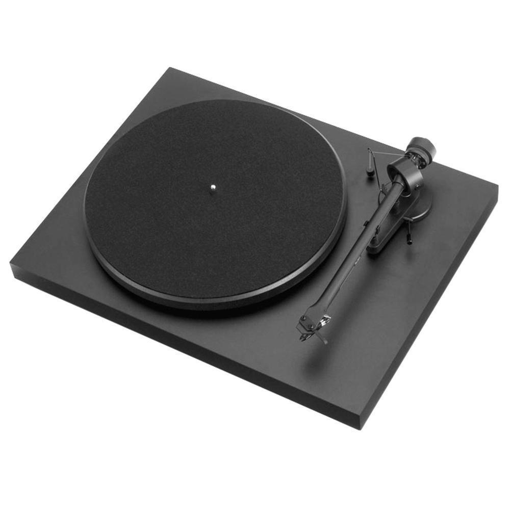 [redcoon bei ebay] [paypal] Pro-Ject Debut III Plattenspieler, schwarz (PVG 239 EUR)
