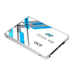 OCZ Trion 150 SSD mit 480GB (inkl. 3jähriger Toshiba-Advanced-Garantie) für 99,90€ [Ebay]
