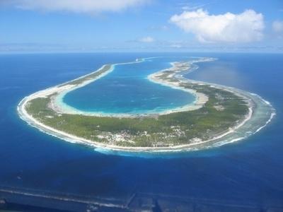 Frankfurt nach Saipan Northern Mariana Islands Südsee