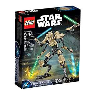Amazon Blitzangebot - LEGO Star Wars 75112 - General Grievous