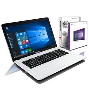"[Ebay] ASUS 17.3"" Laptop - Intel 4x2.56 GHz - 8GB - 256GB SSD - USB 3.0 - Win10 Prof"