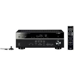 Yamaha RX-V479 Schwarz 5.1-AV-Receiver beim ebay Shop von redcoon (bei Zahlung mit paypal)