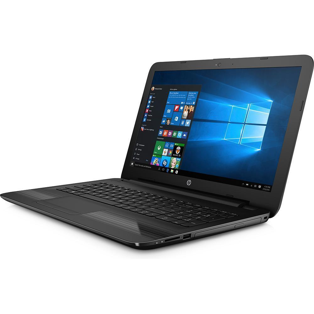 """HP 15-ay042ng: 15,6""""FHD matt, Intel Pentium N3710, 4x 1.60GHz, 4GB RAM, 500GB HDD, HDMI, Bluetooth 4.0, DVD Brenner für 179,10€ (eBay)"""