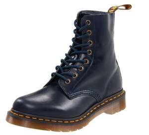 Dr. Martens PASCAL Buttero DRESS Damenboots (Gr. 39, 40) für 64,99€ statt 107,90€ @Amazon