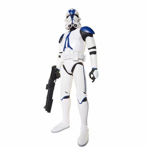 Star Wars Stormtrooper und Kylo Ren 79cm Figuren bei Bücher.de