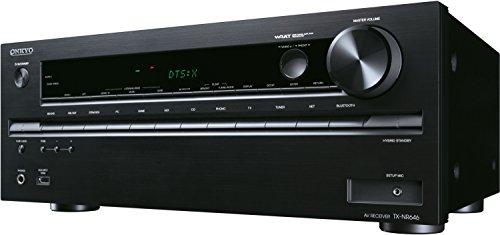 [Amazon.de] Onkyo TX-NR646 (B) 7,2-Kanal Netzwerk-AV-Receiver -399€