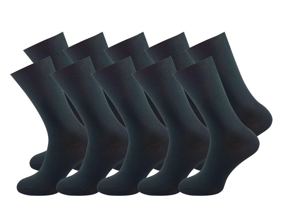 AUSVERKAUFT 10 Paar Premium Herren-Socken für 9,90 inkl. Versand [ebay]