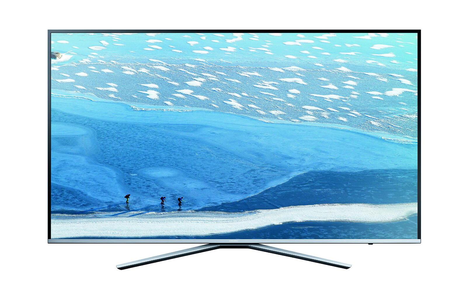 Samsung UE49KU6409 / 49Zoll UHD TV
