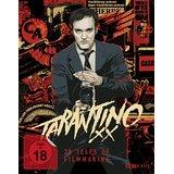 [Amazon.de] Quentin Tarantino Filme bis zu 28% reduziert!