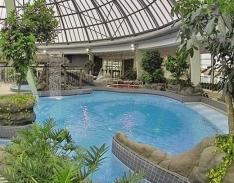 Übernachtung im 4* Mercure Duisburg City Hotel + Eintritt in den Aquapark Oberhausen + Frühstücksbuffet für 25€