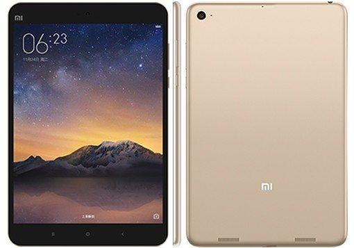 Gearbest / Xiaomi Mi Pad 2  7,9Zoll QXGA IPS, Intel Atom X5-Z8500 bis 2.24GHz, 2GB RAM, 64GB Speicher, USB Typ-C, Win 10 für 181,13€