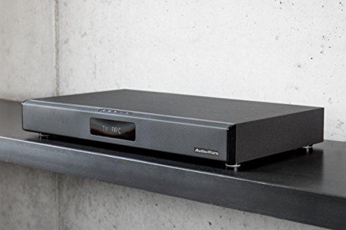 [Amazon Blitzangebot] - TV Soundstand mit Bluetooth und integriertem Subwoofer