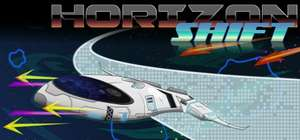 [STEAM] Horizon Shift (3 Sammelkarten) @Indiegala