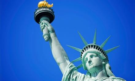 Über Groupon den Explorer Pass für New York ca 12 % billiger plus nochmals 11% über shoop
