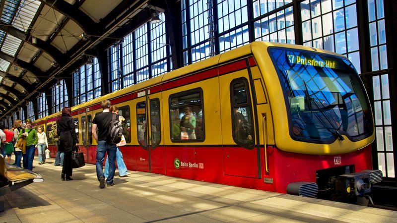 [Lokal BERLIN] S-Bahn: Einkaufsgutschein als Entschuldigung