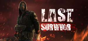 [STEAM] Last Survivor @Gleam