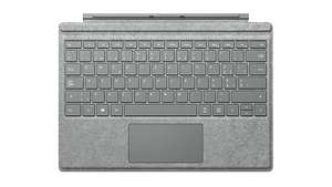 Surface Pro 4 Signature Type Cover bis 16.12 um 134,99 [Microsoft Store AT]
