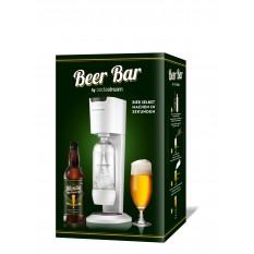 Bier aus dem Wasserhahn...Beer Bar von Sodastream