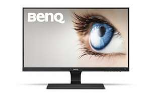 Benq EW2775ZH Monitor - 27 Zoll, VA Panel, Full HD, 4 ms, Lautsprecher, 2x HDMI, VGA [notebooksbilliger.de]