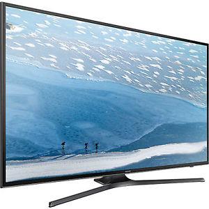 [eBay wow] Samsung UE55KU6070 55 Zoll UHD 4K