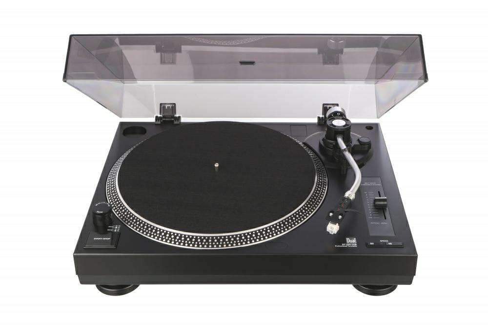 DUAL Schallplattenspieler DT250 bei Norma24.de