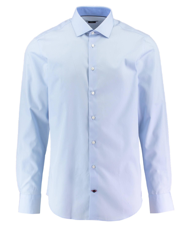 Tommy Hilfiger Business Hemd in verschiedene Farben für 35,87€ bei Engelhorn