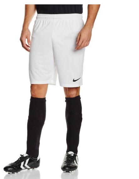 [Plus Produkt] Nike Herren Fußballshorts Park II Knit ab 3,42€