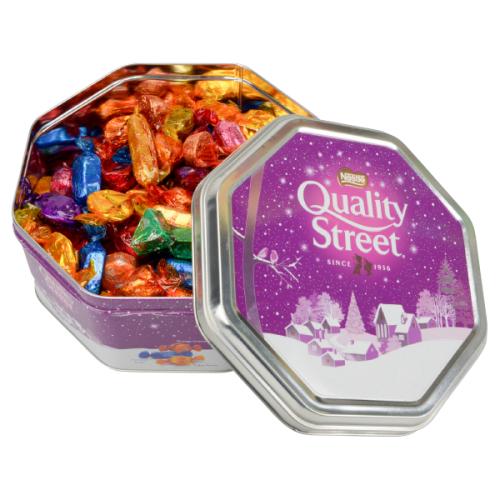 [OFFLINE] [ACTION] 1,3kg Nestlé Quality Street