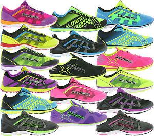 SALMING Laufschuhe für Damen Herren 29,99 Euro auf eBay
