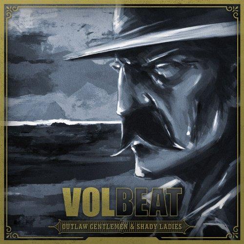 VOLBEAT - Outlaw Gentlemen & Shady Ladies - Der richtige Sound zu Weihnachten