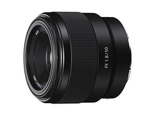 Sony SEL50F18F Tagesdeal Amazon.it Idealo > 267,50€