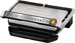 Tefal GC722D OptiGrill XL [142,10€] Designer Outlet Berlin