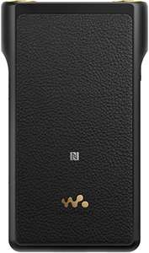 [Amazon.uk] Sony NW-WM1A High-Resolution Audio Walkman (128 GB Speicher, Micro SD Slot, S Master HX Engine, Aluminium Gehäuse, 4 Zoll LED-LCD Multi-Touchdisplay) Schwarz