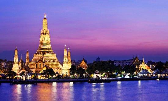 Business Class Flüge von Venedig nach Bangkok nur €1129