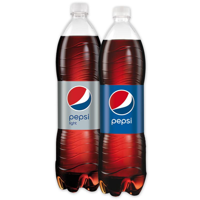[ab 19.12.] Pepsi und Pepsi Light für 0,44€ [NORMA]