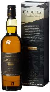 Caol Ila Distillers Edition Single Malt Whisky für 40,90 Euro bei Amazon!