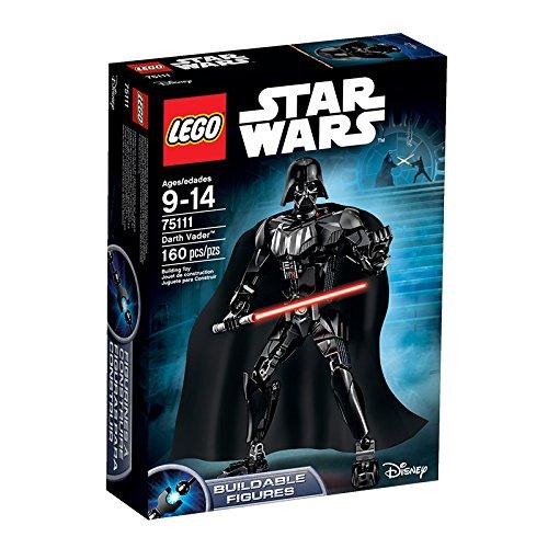 AMAZON mit PRIME LEGO Star Wars 75111 - Darth Vader