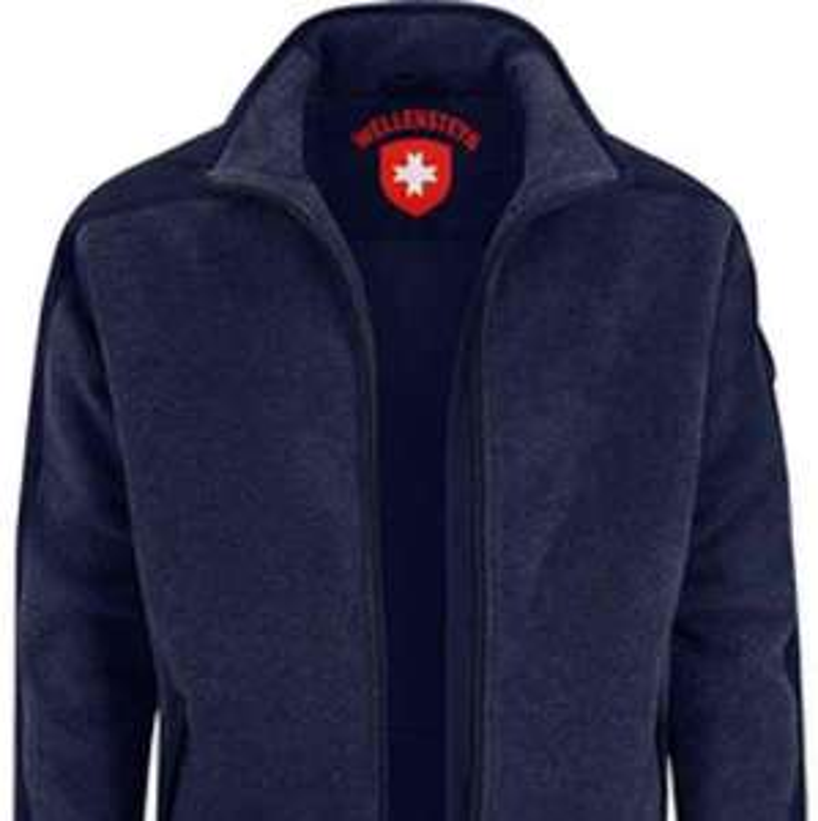 Wellensteyn Jet Jacket - Fleece Jacke ab 99,85 / idealo ab ca. 105€ / UVP 149€