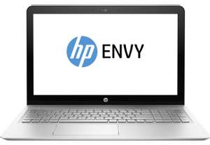 HP Envy 15-as131ng (UHD/4K IPS matt, i7-7500U, 16GB RAM,  512GB SSD, USB-Type C, bel. Tastatur, WLAN AC, Win 10 und 1,93kg