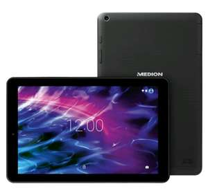 [NBB] Medion E10501 LIFETAB (MD 60240) 25,5 cm (10,1 Zoll HD) Tablet-PC ,2GB RAM, 16GB HDD, UMTS 3G, Bluetooth 4.0, Android 6.0    139€