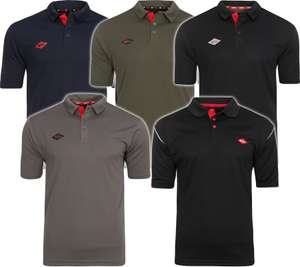 [Outlet46] Lee Cooper Performance Workwear Herren Poloshirts für 9,99€