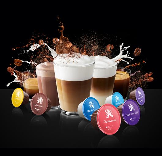 [REAL] Cafe Royal (Für Dolce Gusto System) ab 4 Packungen