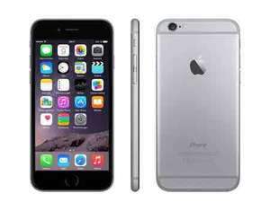 [allyouneed] Apple iPhone 6, 64 GB versch. Farben (B-Ware)