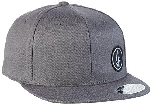 Volcom Herren Baseballmütze Upper Corner Hat für 9,84€ [Amazon Prime]