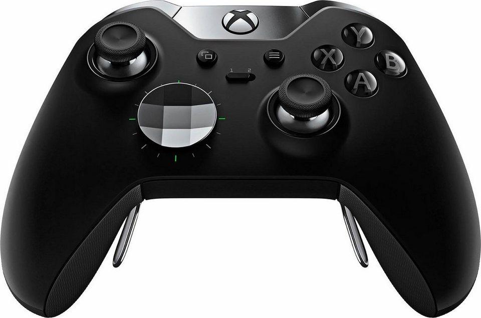 [Otto] Xbox One Elite Controller + Call of Duty Infinite Warfare