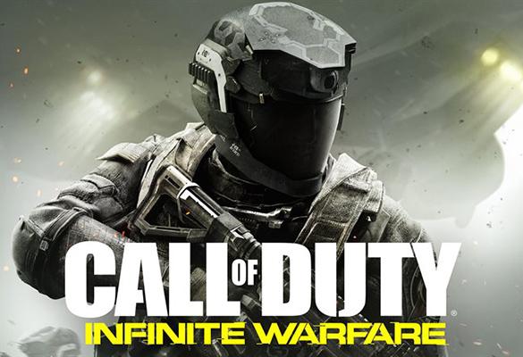 [Gameladen.com] Call of Duty: Infinite Warfare für 13,99€ & Legacy Edition für 28,99€ [PC/STEAM]