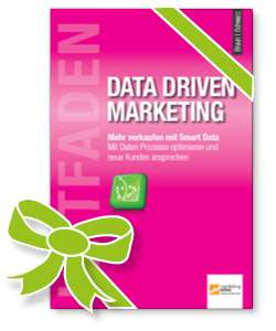 [E-Book] Leitfaden Data Driven Marketing