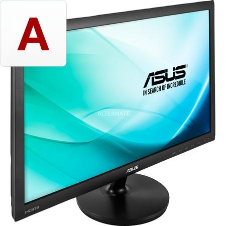 "[ZackZack] ASUS LED-Monitor 23,6'' Full-HD 2ms ""VS247HR"""